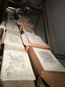 Gelen Kağıtlar / Incoming Papers